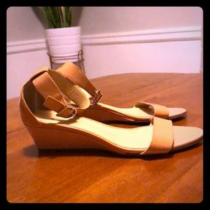 J.Crew Lillian Wedge 7